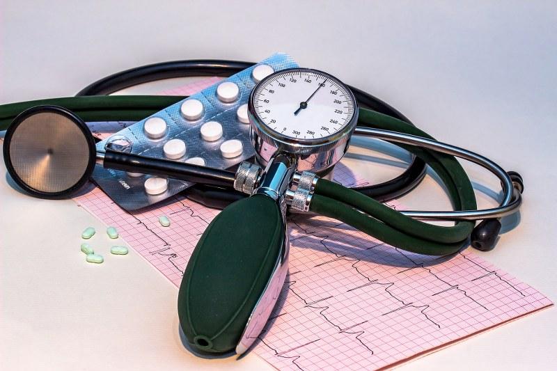 Come-ridurre-la-pressione-arteriosa-in-poco-tempo