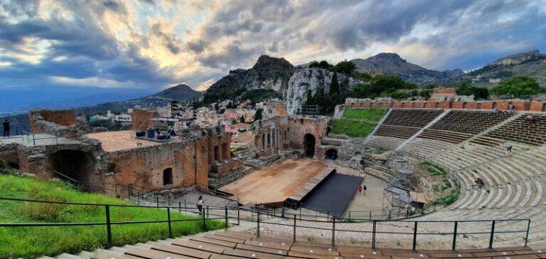 Giardini Naxos: cinque cose da fare e da vedere