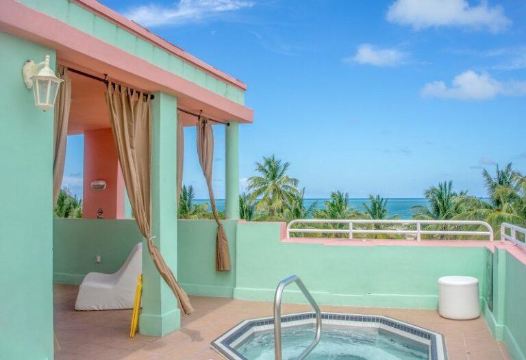 Hotel con vasche idromassaggio private, ecco i migliori che non puoi perderti
