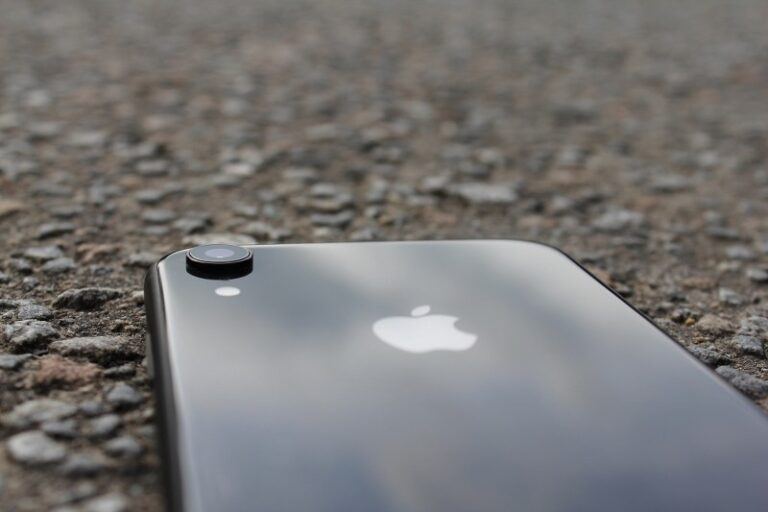 La scheda tecnica di Apple iPhone XR